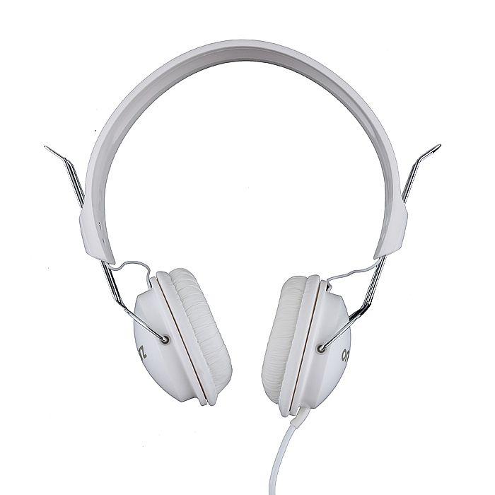 ON EARZ - On Earz Lounge Headphones (pure white)
