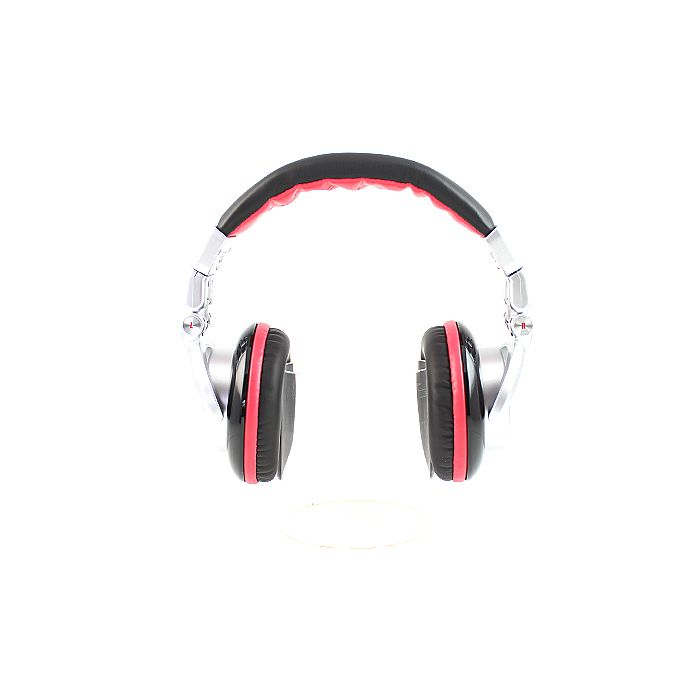NUMARK - Numark Red Wave DJ Headphones (black & silver)