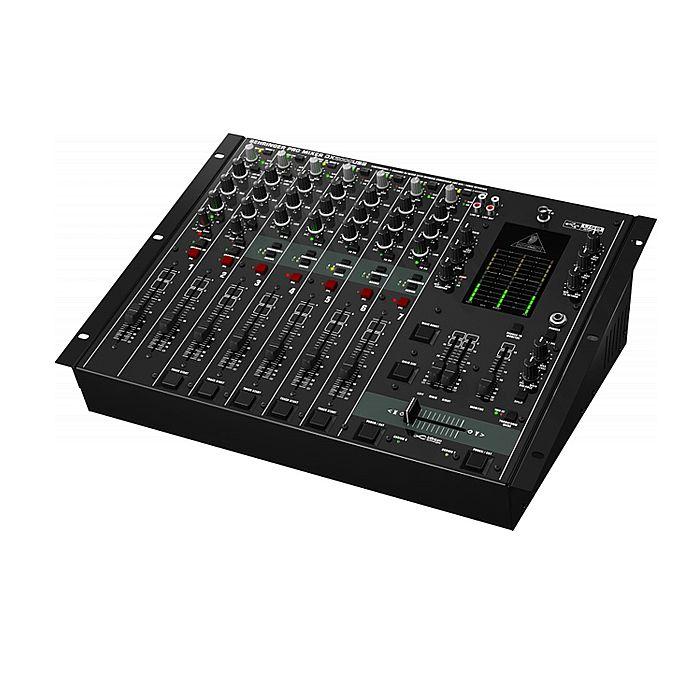 BEHRINGER - Behringer DX2000 USB DJ Mixer