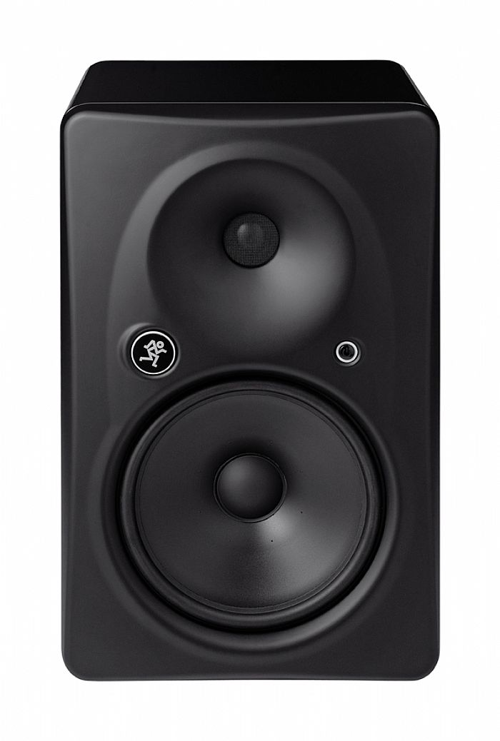 MACKIE - Mackie HR824 MkII Active Studio Monitor (single)