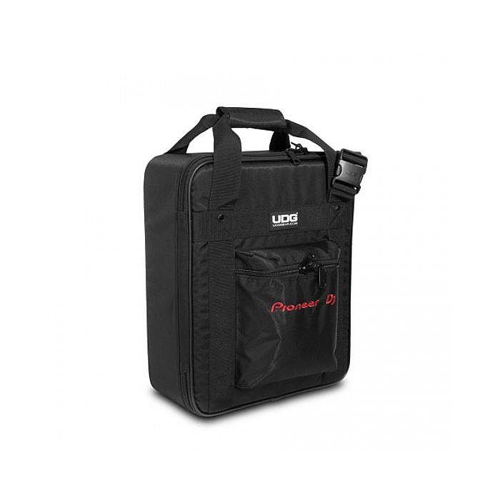 UDG - UDG Ultimate Pioneer CD Player/Mixer Bag Large For CDJ2000/CDJ1000/CDJ900 & DJM800/DJM700 (black)