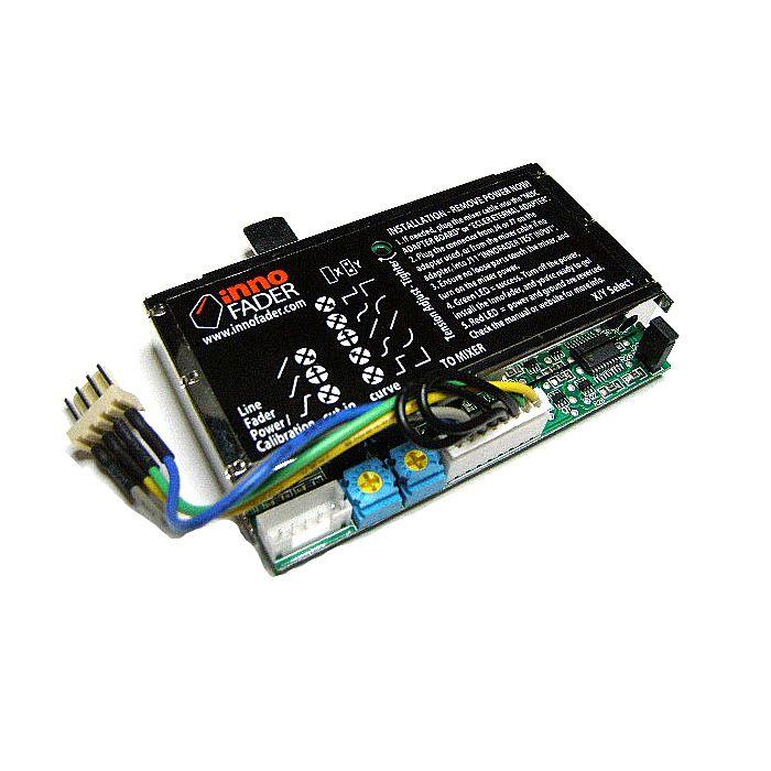 AUDIO INNOVATE - Audio Innovate Innofader 909 Replacement Crossfader For Pioneer DJM909 & DJM707 (includes bonus digital battle break)