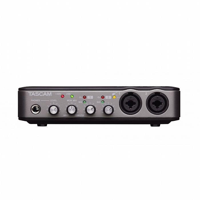 TASCAM - Tascam US200 USB 2.0 Audio & MIDI Interface