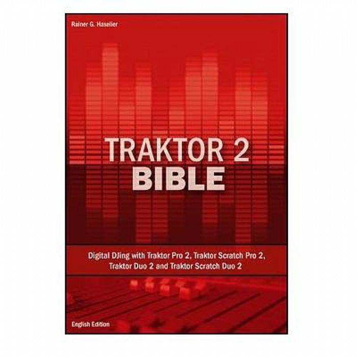 Traktor 2 Bible