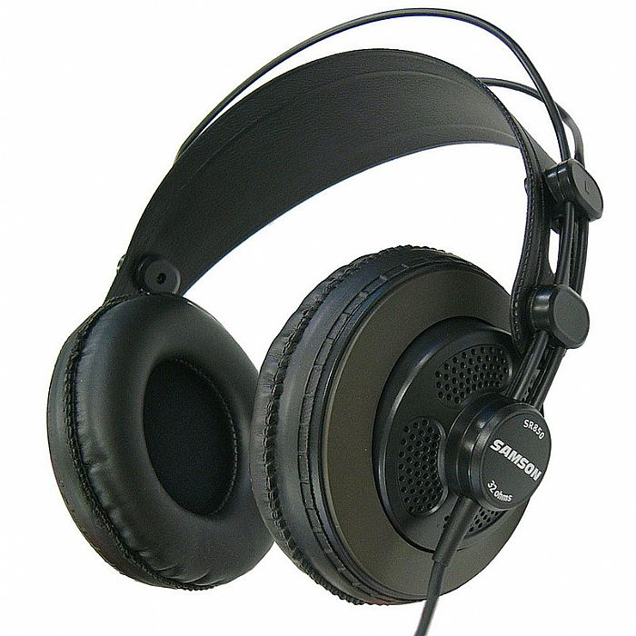 SAMSON - Samson SR850 Headphones (black)