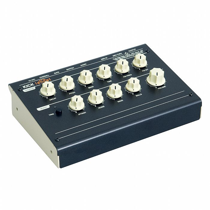 VERMONA - Vermona Kick Lancet Drum Machine