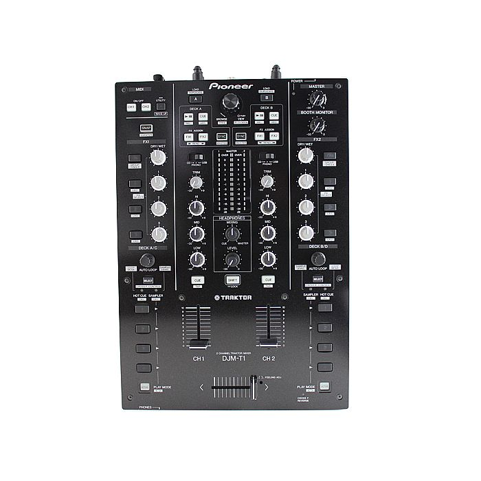 Pioneer DJM T1 DJ Mixer