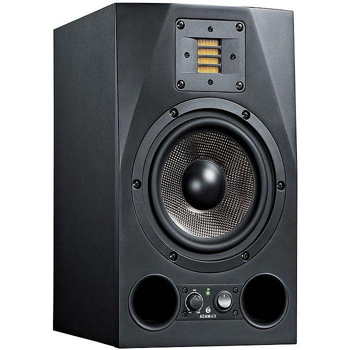 ADAM - Adam A7X Active Studio Monitor (single, black)