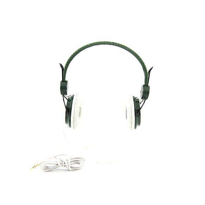 VIP DJ - VIP DJ Mimetik Headphones (camouflage pattern)