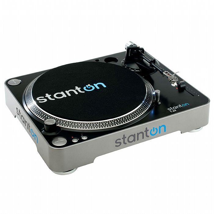 STANTON - Stanton T62 DJ Turntable