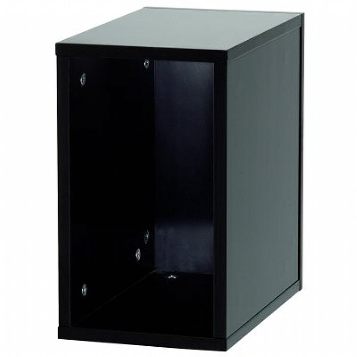 GLORIOUS - Glorious 12 Inch LP Vinyl Record Storage Box 55 (black)