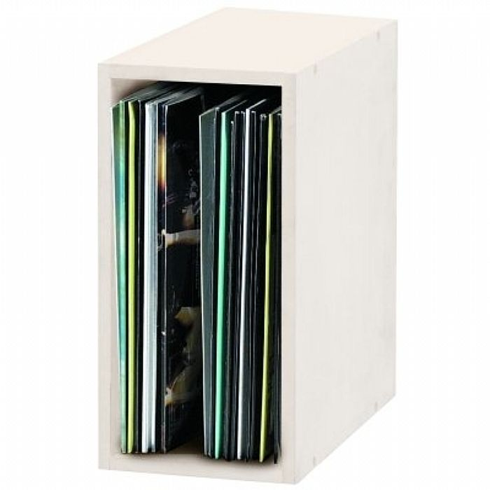 Glorious Glorious 12 Inch Lp Vinyl Record Storage Box 55