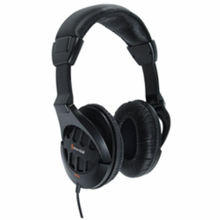 KONIG - Konig Onstage OSP NRG100 Headphones With Volume Control