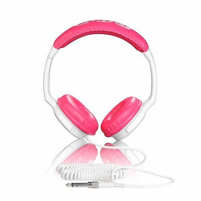 ZOMO - Zomo HD500 Headphones (pink)