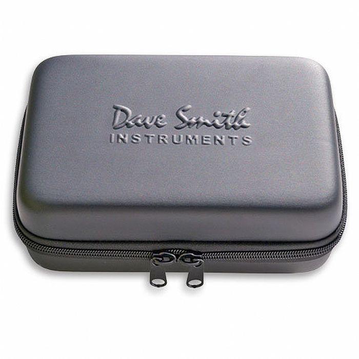 DAVE SMITH INSTRUMENTS - Dave Smith Instruments Mopho & Tetra Desktop Synthesizer Case