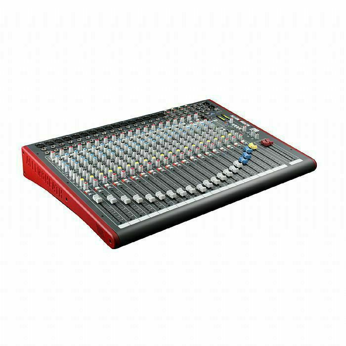 ALLEN & HEATH - Allen & Heath ZED22FX Mixer