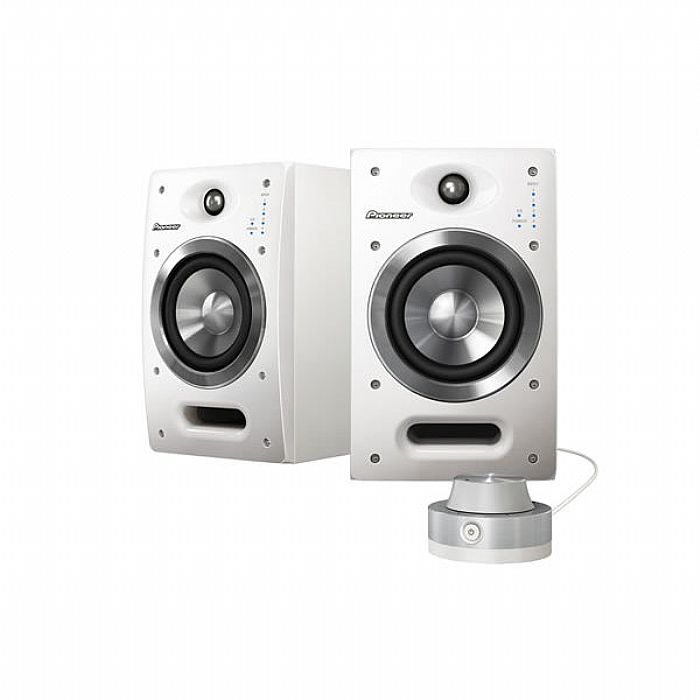 Pioneer Pioneer Sdj05 Active Reference Speakers For Dj