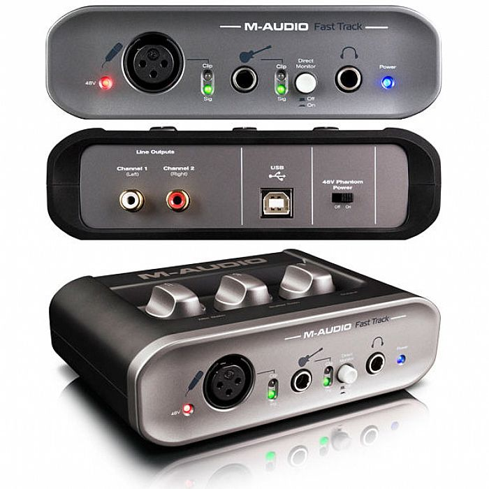 m audio m audio fast track ii usb audio interface with pro tools se rh juno co uk m-audio fast track ultra manual pdf m audio fast track manual pdf