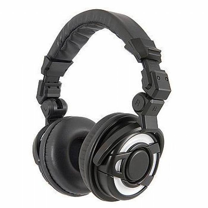 CITRONIC - Citronic HP350 Pro DJ Headphones (white/black)