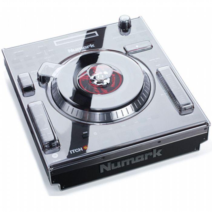 Decksaver Decksaver Numark V7 Cover Vinyl At Juno Records