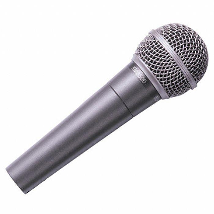 BEHRINGER - Behringer XM8500 Ultravoice Microphone
