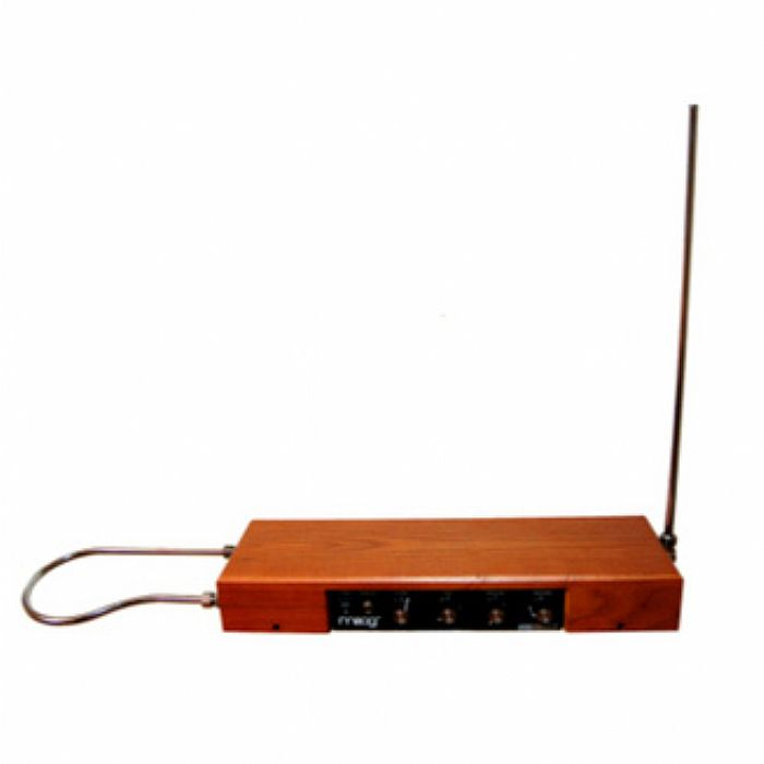 MOOG - Moog Etherwave Standard Theremin Assembled (ash)