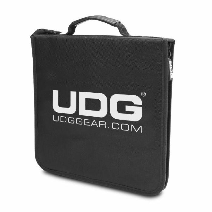UDG - UDG Tone Control Sleeve (black)