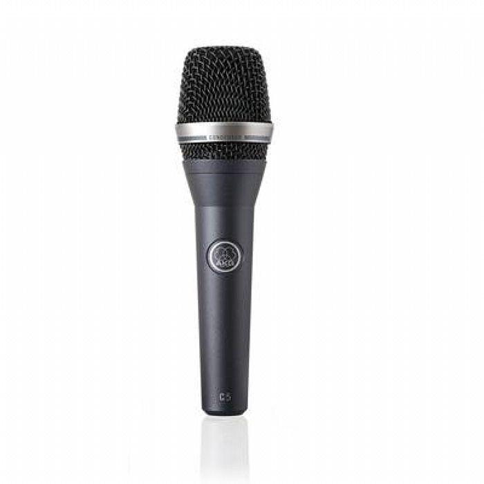 AKG - AKG C5 Microphone (black)