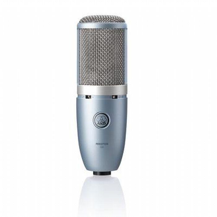AKG - AKG Perception 220 Microphone (metallic blue)