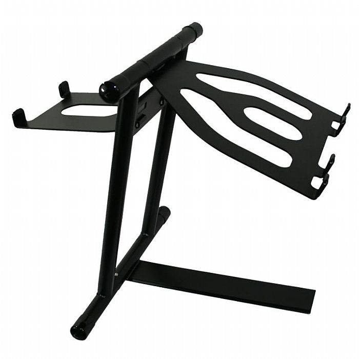 crane crane standard laptop stand black vinyl at juno records. Black Bedroom Furniture Sets. Home Design Ideas