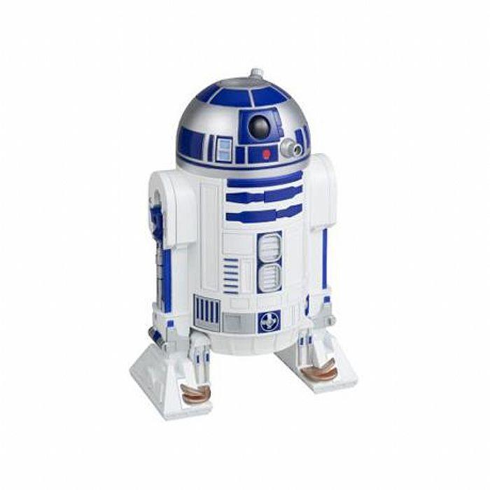 SEGA TOYS   Sega Toys Home Star R2 D2 Planetarium Lamp