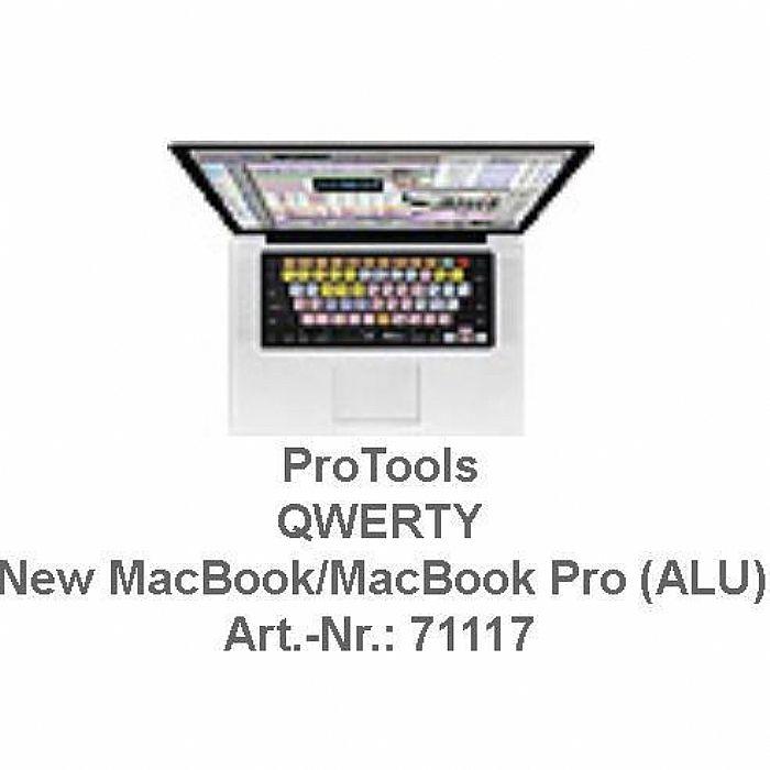 MAGMA - Magma Pro Tools Keyboard Shortcut Cover For New Apple Mac Desktop MacBook & Pro PowerBook
