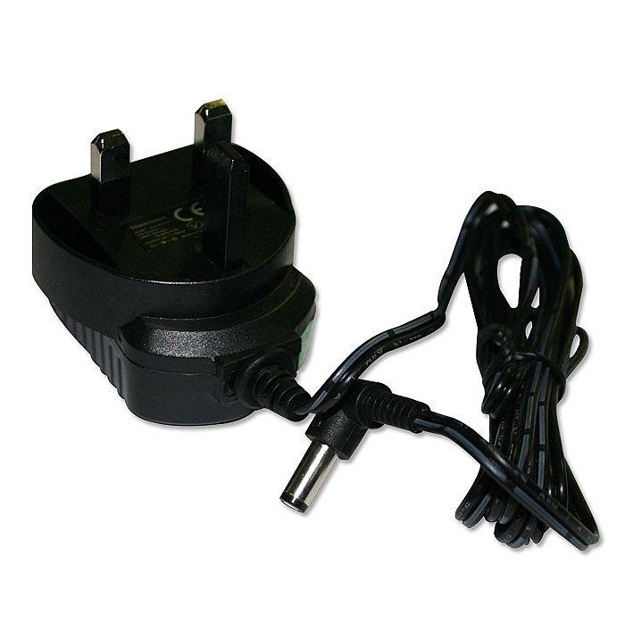 KENTON - Kenton Switch Mode Power Supply (UK 9V 550mA) For Control Freaks Spin Doctor GPIM16  LD2  ProSOLO mkII Pro-DCB