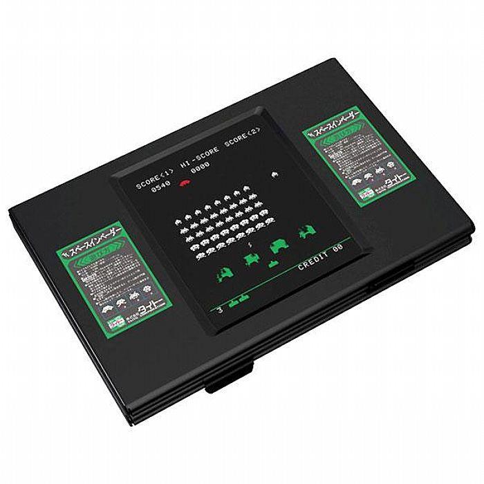 BANPRESTO Banpresto Space Invader Design Business Card Holder (black ...