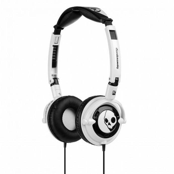 skullcandy skullcandy lowrider headphones with mic black
