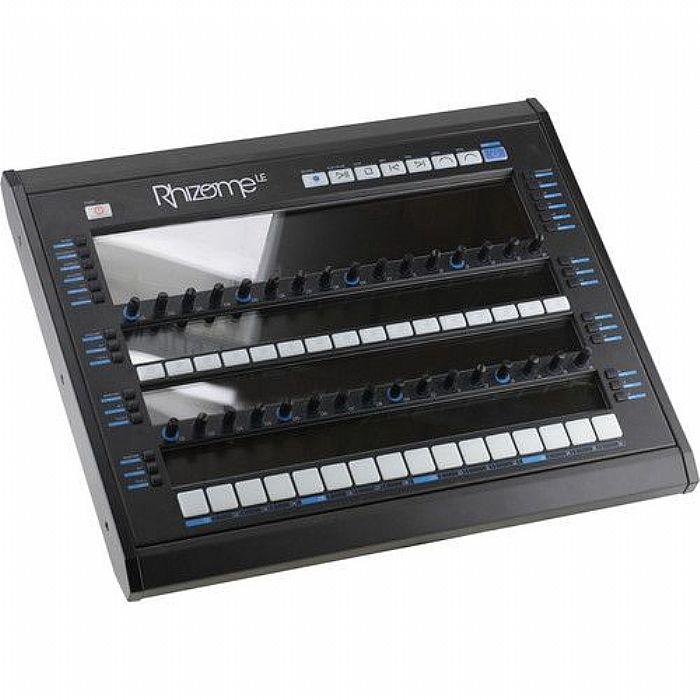 Feeltune Rhizome LE MIDI Controller