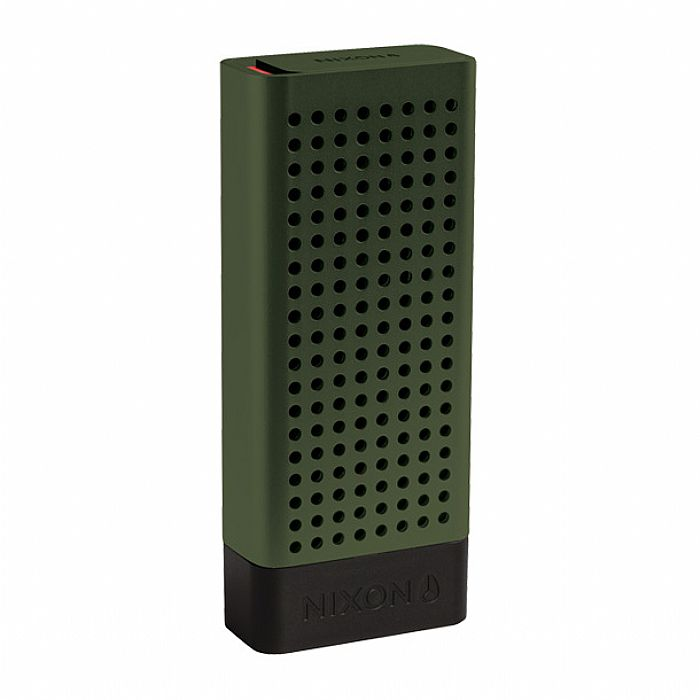 NIXON - Nixon The TPS Stereo Portable Speakers (surplus)