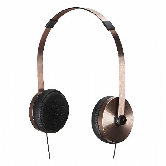NIXON - Nixon The Apollo Headphones (rose gold)