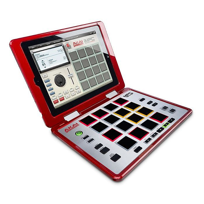 AKAI - Akai MPC Fly 30 Controller For Apple iPad
