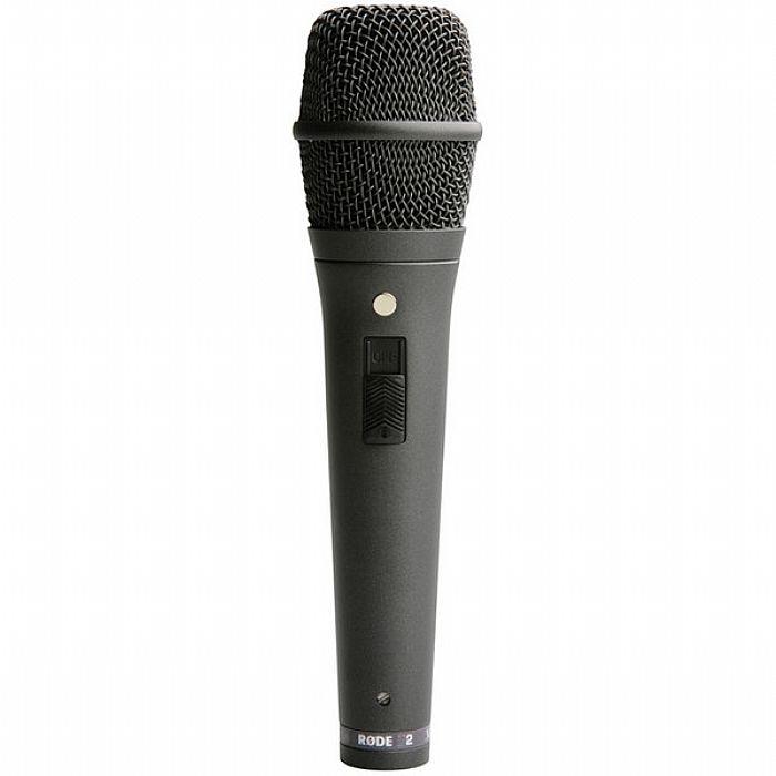 RODE - Rode M2 Condenser Microphone