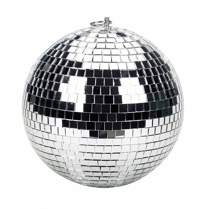 QTX - QTX MB30 30cm Mirror Ball