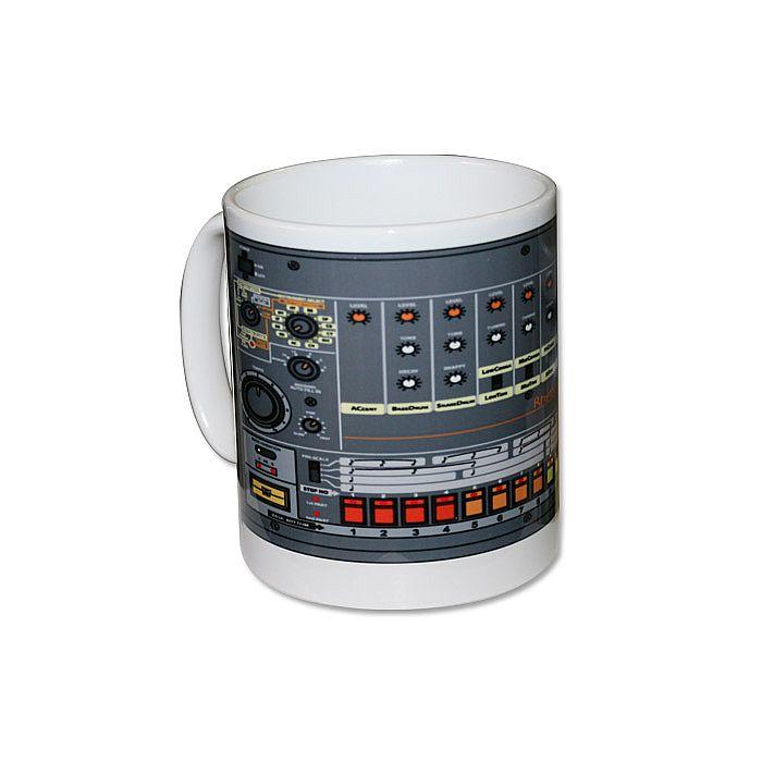 ROLAND - Roland TR808 Mug (10 oz, white)