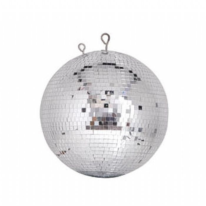 QTX Light Professional Mirror Ball (50cm)