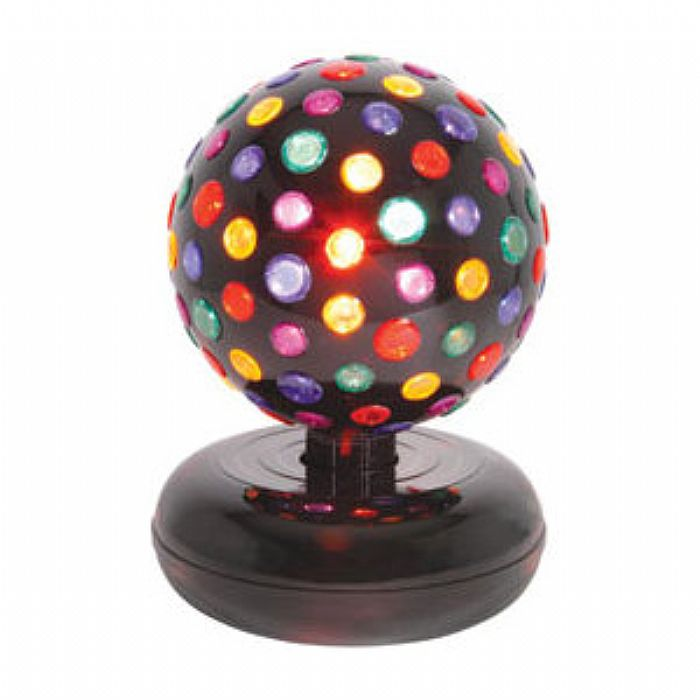 QTX - QTX DB260 Large Rotating Disco Ball (260mm)