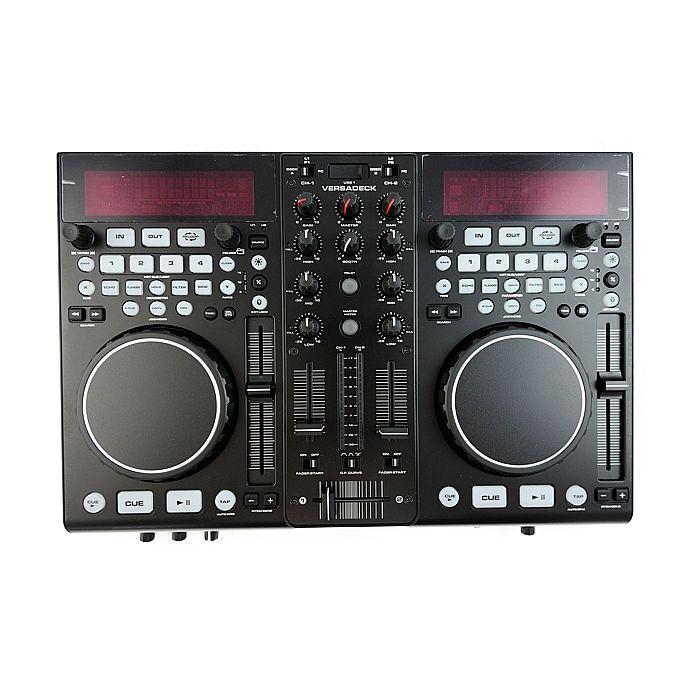 AMERICAN AUDIO - American Audio Versadeck MIDI DJ Controller