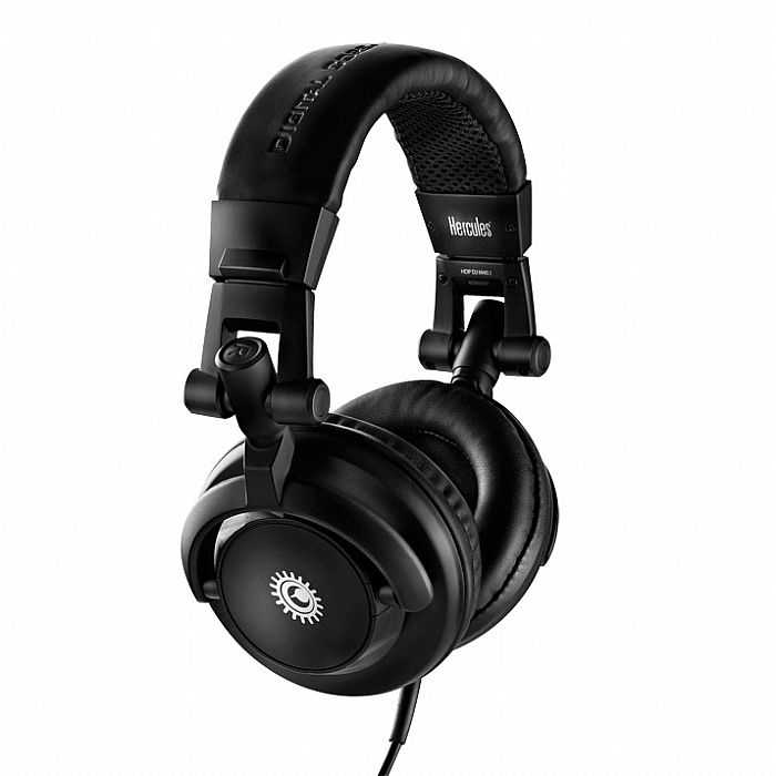 HERCULES - Hercules HDP DJ M 40.1 Headphones