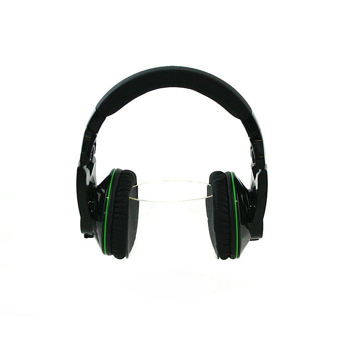 HERCULES - Hercules HDP DJ Adv G501 Headphones