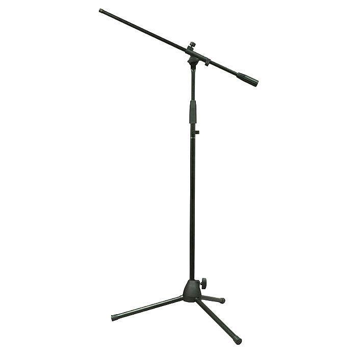 NEW JERSEY SOUND - New Jersey Sound Microphone Stand (black)