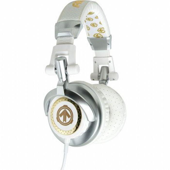 AERIAL7 - Aerial7 Tank Platinum Headphones