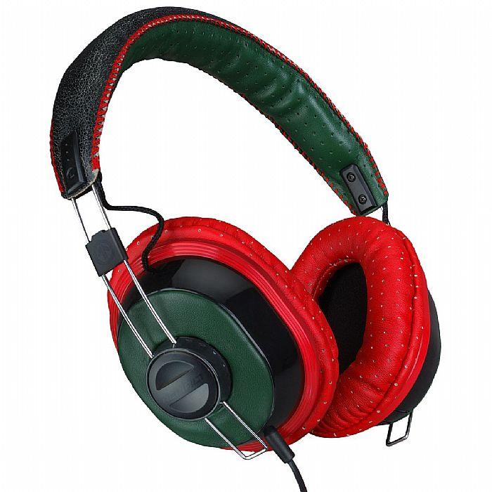 AERIAL7 - Aerial7 Chopper 2 Soldier Headphones With Mic